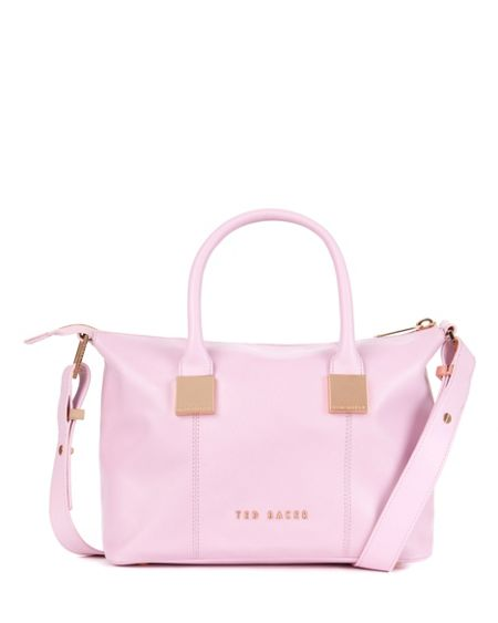 Ted Baker Fauna small tote bag