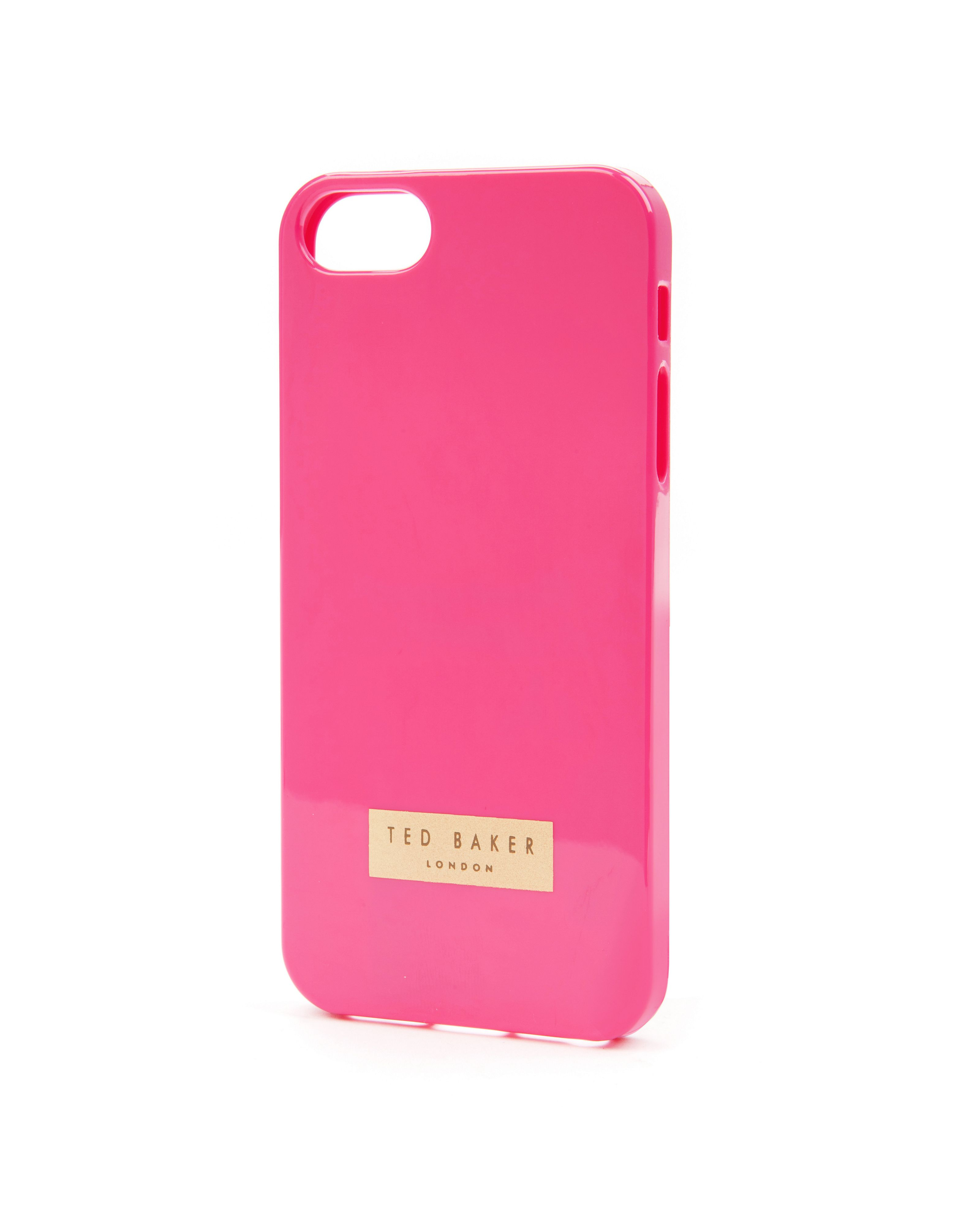 Jemina colour iphone case