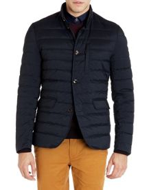 Badglok quilted jacket