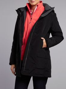 Regular squall parka