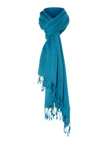 Lovely Solid Scarf