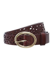 Voyage Perforated Belt