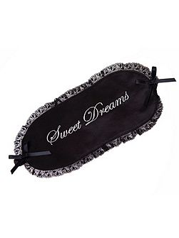 Sweet Dreams Eye Mask