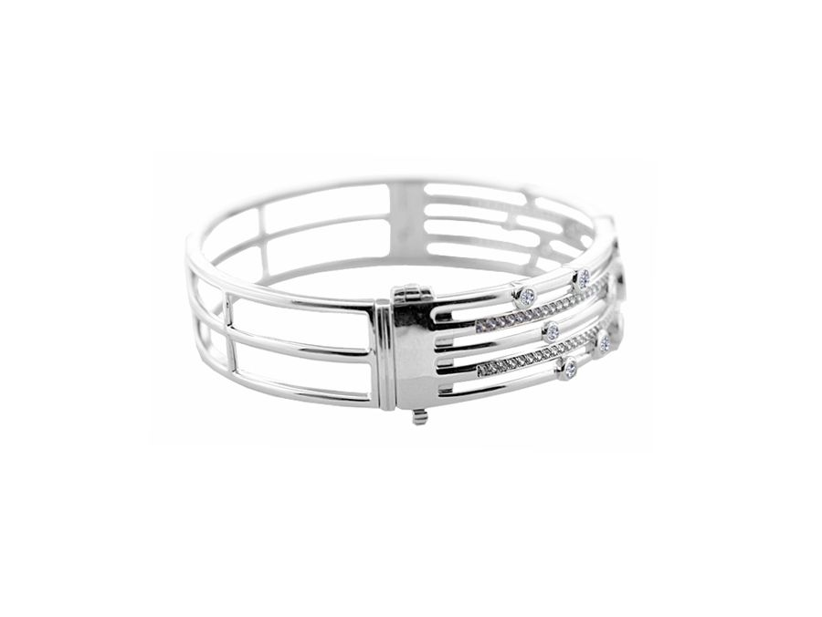 Fantasia bangle