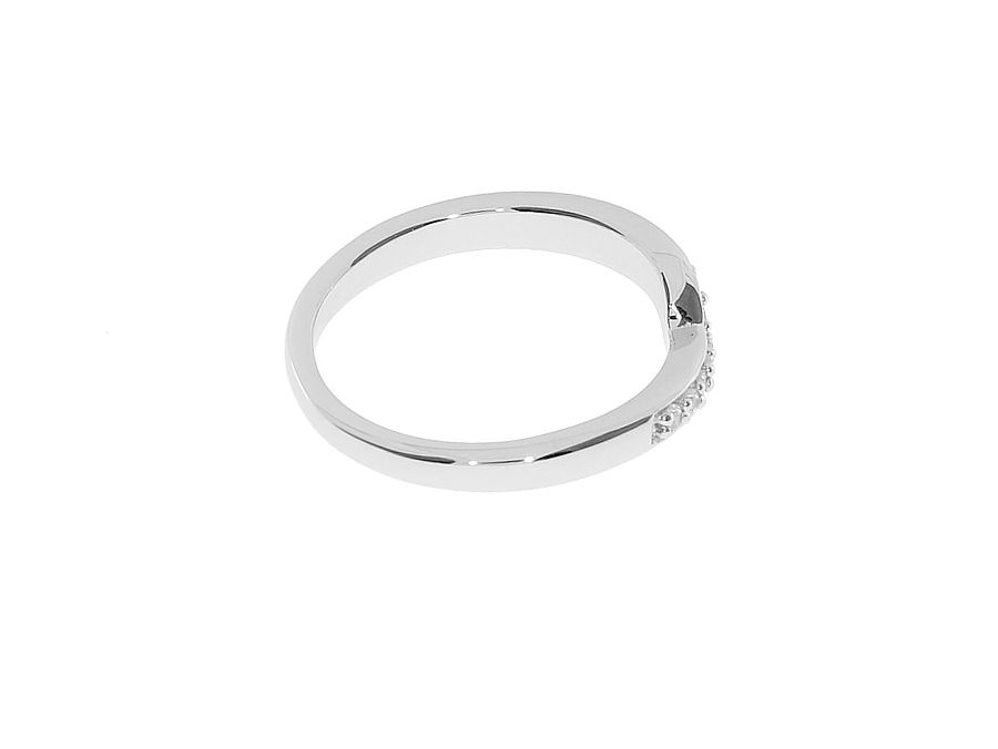Amour eternity ring