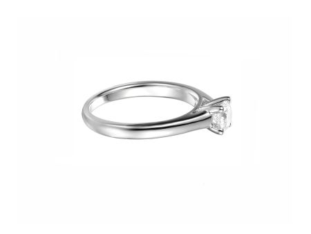Amore Argento Simply I love U ring