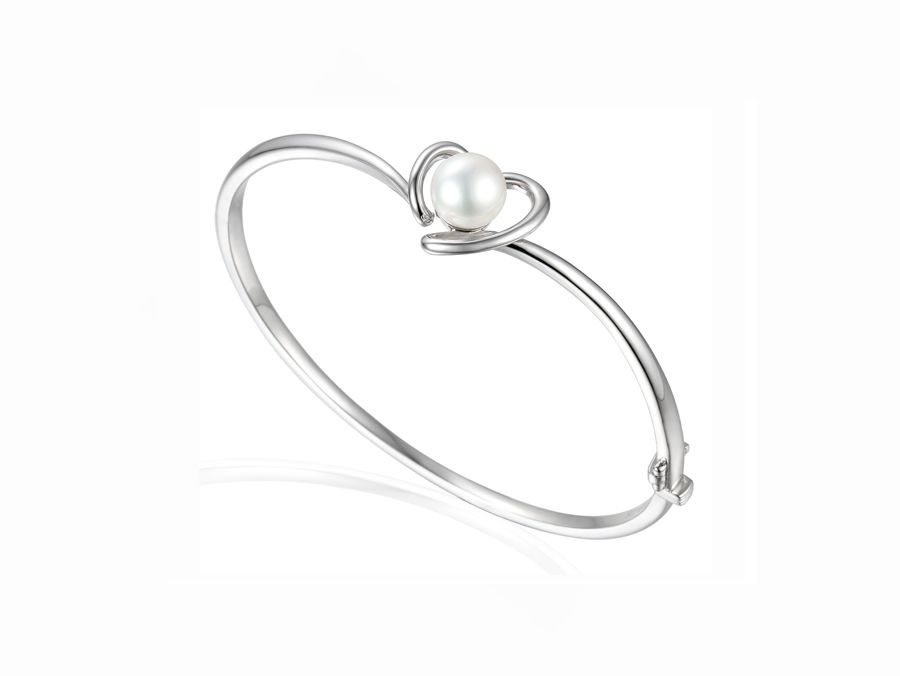 Secret love bangle