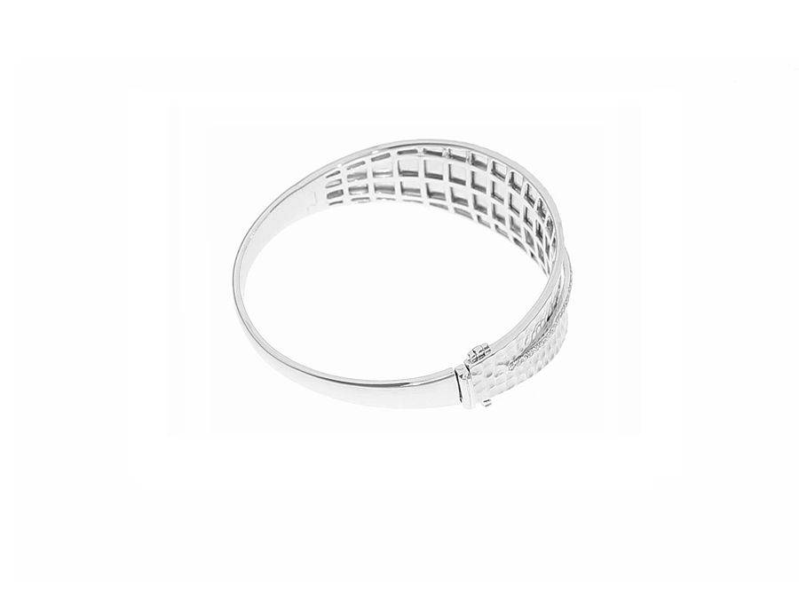 Wembley arch bangle