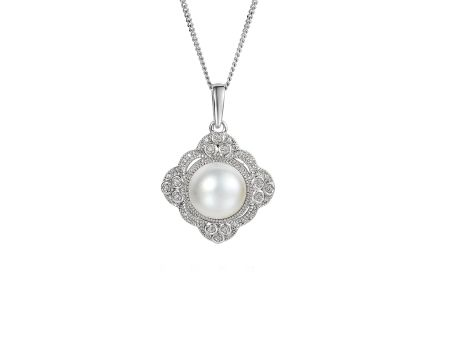Amore Argento Classic necklace