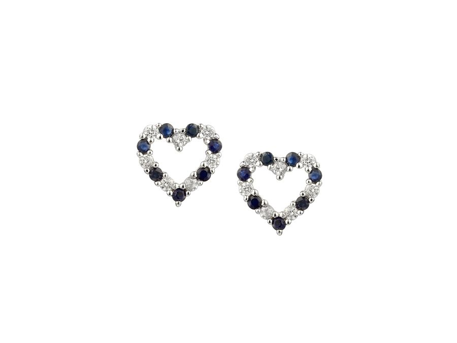 Love life earrings