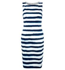 Anya Stripe Dress