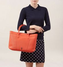 Guildford Zip Tote