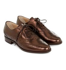 Harris Brogue