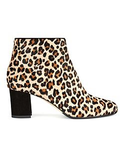 Tegan Ankle Boot