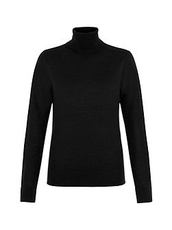 Lara Roll Neck