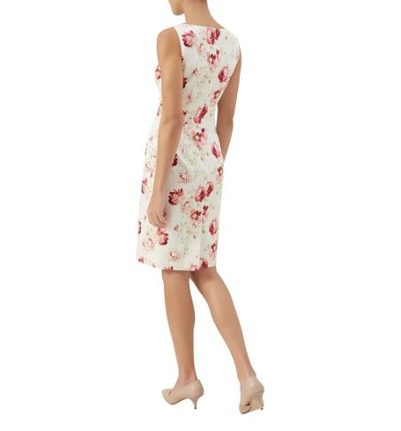 Hobbs Tea Rose Dress