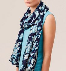 Hobbs Baroque Scarf
