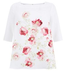 Hobbs Rita Rose Top