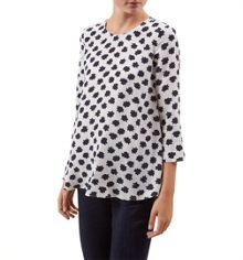 Hobbs Adele Silk Top