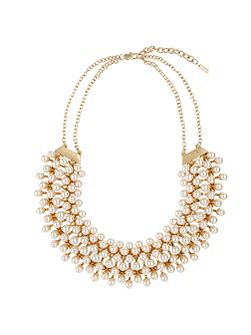 Martha Pearl Necklace
