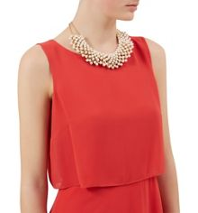 Hobbs Martha Pearl Necklace