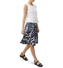 Hobbs Santa Monica Skirt