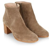 Franco Ankle Boot