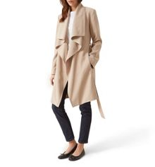 Hobbs Laurie Waterfall Coat