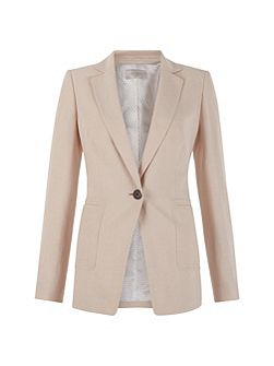 Lillie Long Jacket