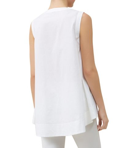 Hobbs Hermione Sleeveless Top