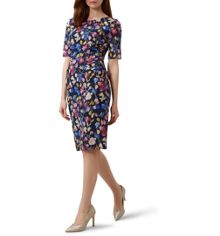 Hobbs Claudia Dress