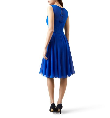 Hobbs Ashling Dress