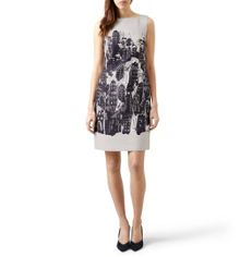 Hobbs Ceriana Column Dress