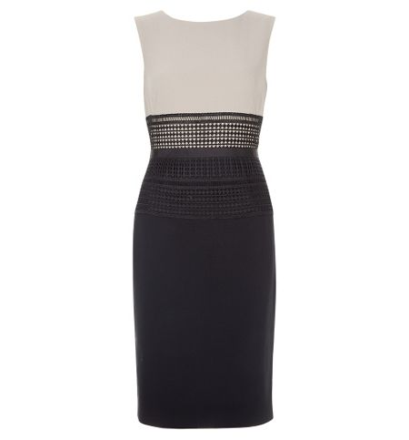 Hobbs Renata Dress