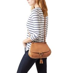 Hobbs Highgate Cross Body Bag