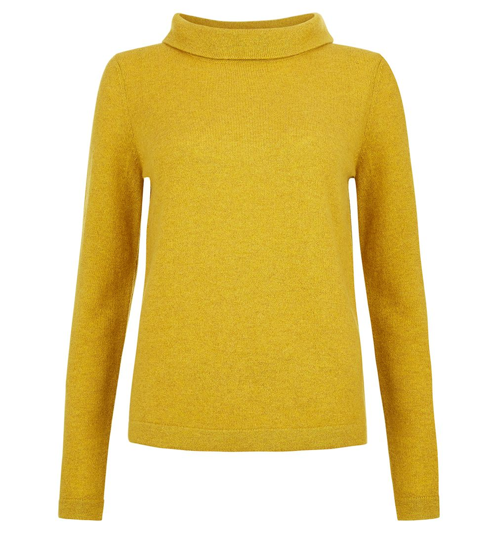 Hobbs Hobbs Audrey Sweater, Green