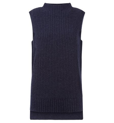 Hobbs Ivy Sleeveless Knit