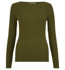 Hobbs Fern Sweater