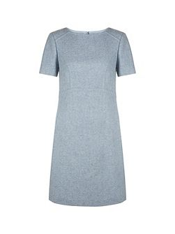 Dacia Pinafore Dress