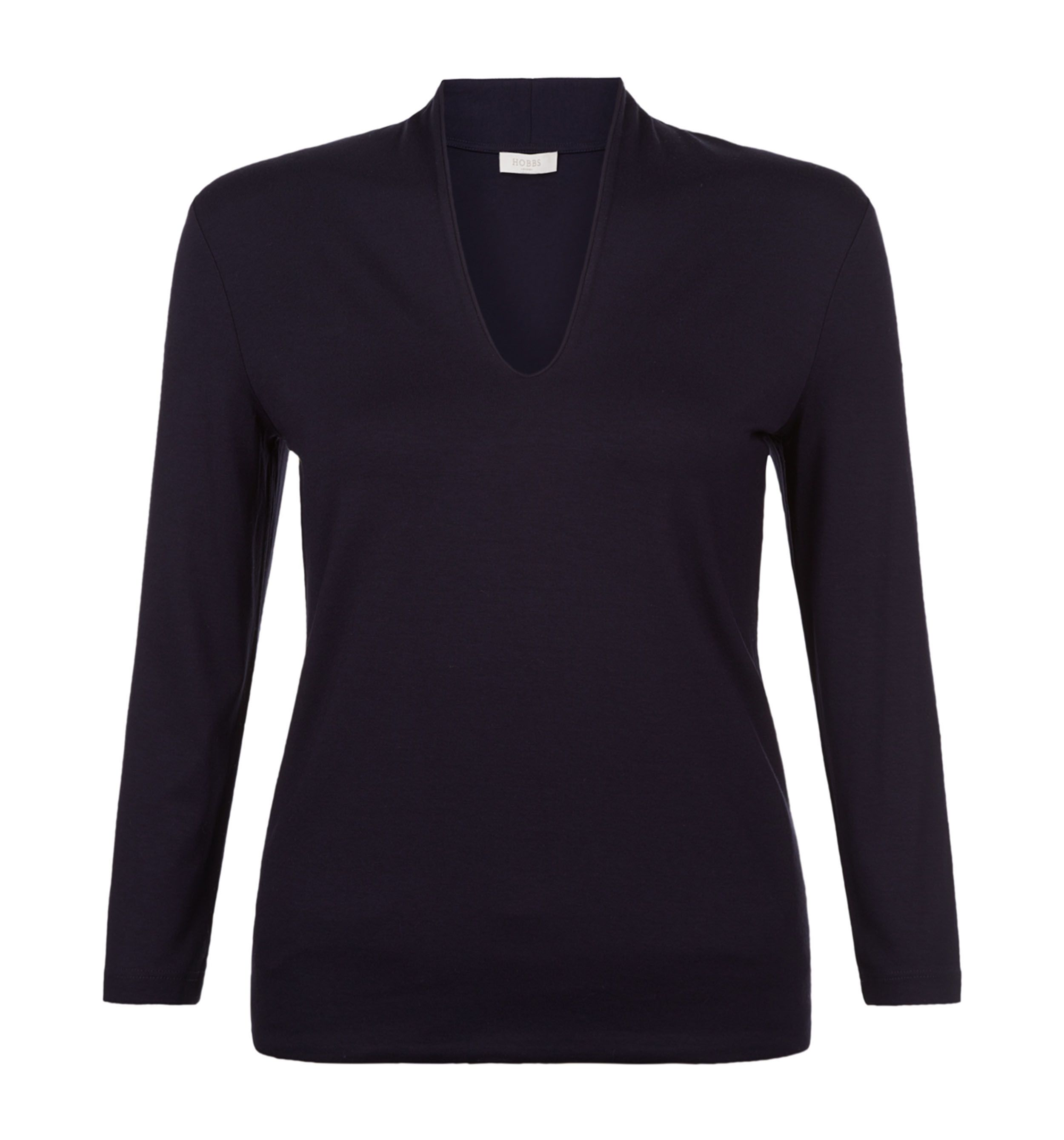 Hobbs Aimee Top, Blue