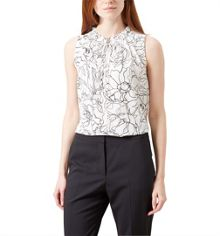 Hobbs Avelyn Blouse