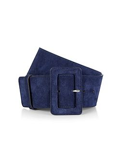 Louise Wide Belt