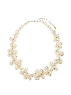 Erin Pearl Necklace