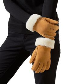 Hobbs Sheepskin Glove