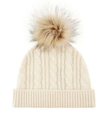 Hobbs Thea Cable Hat