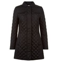 Hobbs Roberta Long Jacket