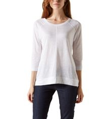 Hobbs Ethel Linen Top