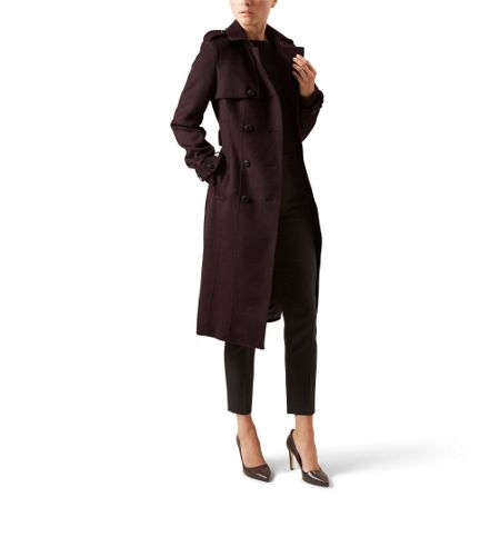Hobbs Callaghan Trench