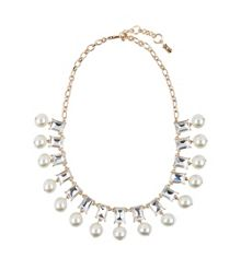 Hobbs Jasmine Necklace