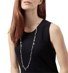 Hobbs Moon And Star Necklace
